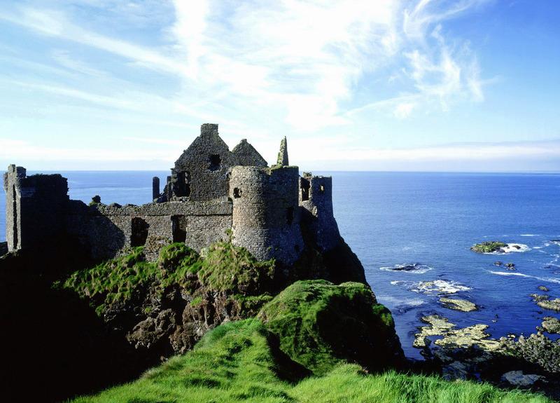PhotoFly Travel Club   Ireland-Castle   PhotoFly Travel Club