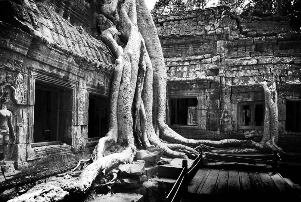 PhotoFly Travel Club | Angkor Wat Temples | PhotoFly Travel Club