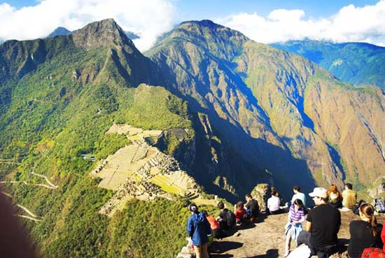 PhotoFly Travel Club | Waynou Picchu Group wp | PhotoFly Travel Club