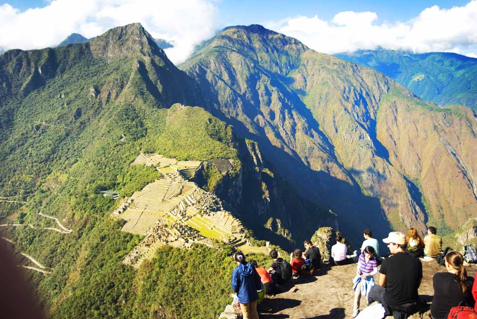 PhotoFly Travel Club | Hiking Peru | PhotoFly Travel Club