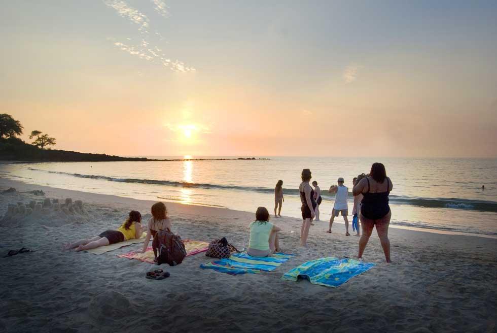 PhotoFly Travel Club | Big Island sunsets | PhotoFly Travel Club
