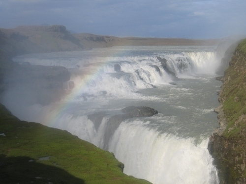 PhotoFly Travel Club | gullfoss_waterfalls wp | PhotoFly Travel Club