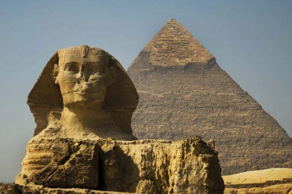 Egypt Group Tours