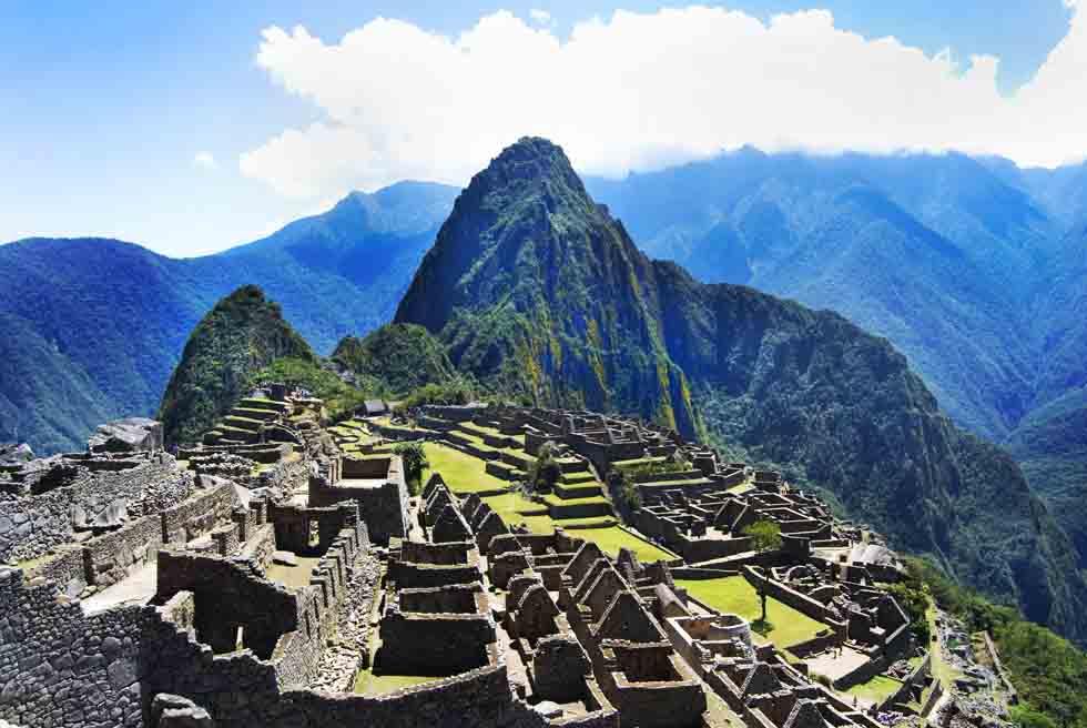 PhotoFly Travel Club | Backpacking Macchu Picchu | PhotoFly Travel Club