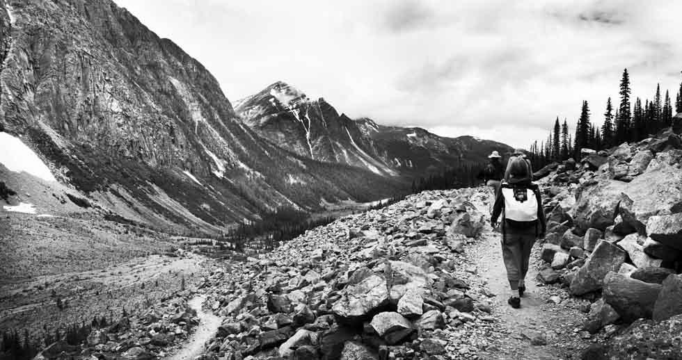 PhotoFly Travel Club   Canadian Rockies Hiking   PhotoFly Travel Club