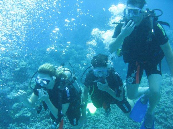 PhotoFly Travel Club   scuba diving sicily   PhotoFly Travel Club