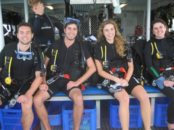PhotoFly Travel Club | Scuba Diving in Cambodia | PhotoFly Travel Club