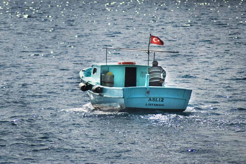PhotoFly Travel Club | Turkey Boats | PhotoFly Travel Club