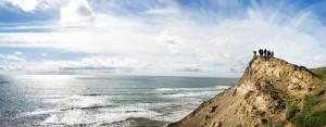 california beach hikes