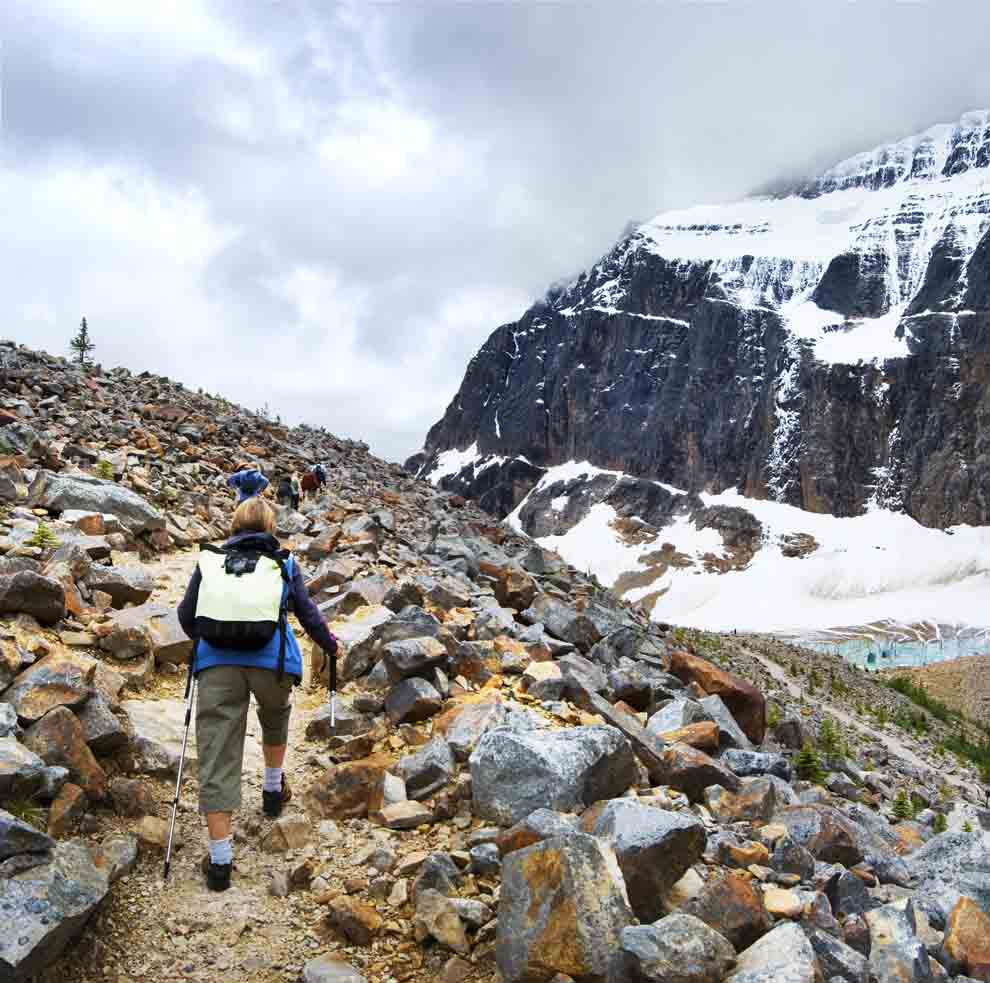 PhotoFly Travel Club | Hiking Cavelle Meadows | PhotoFly Travel Club