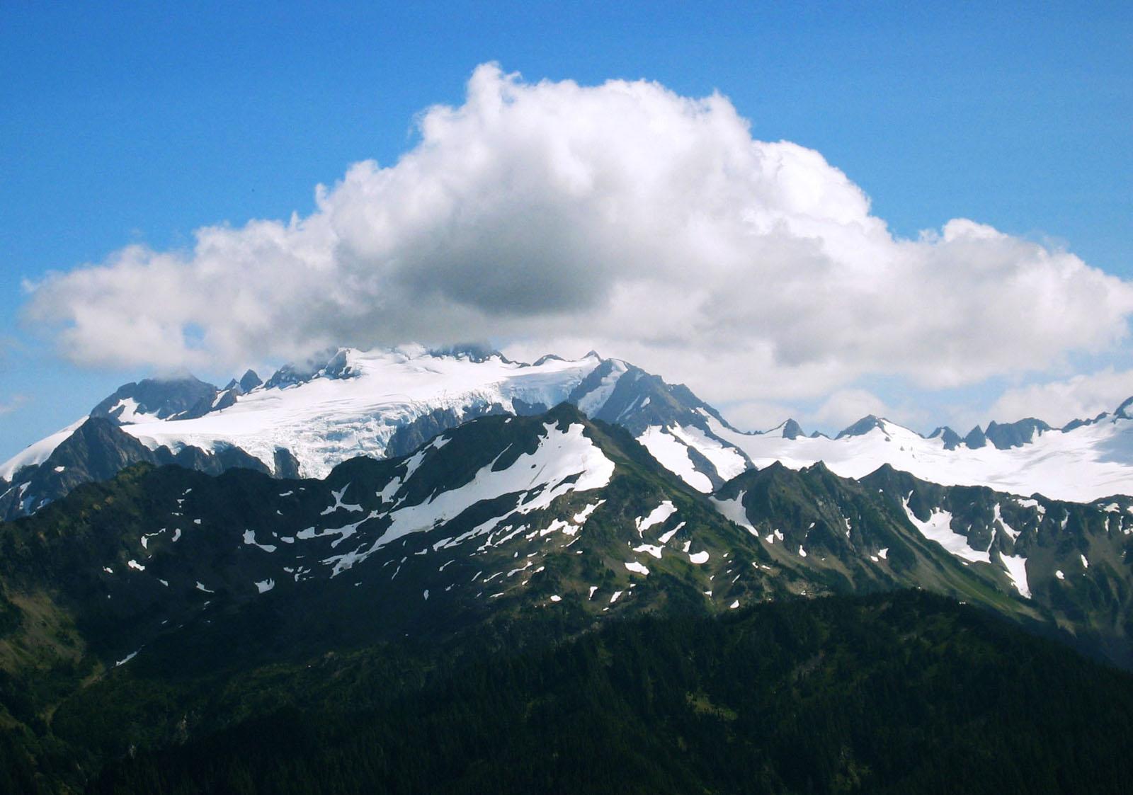 PhotoFly Travel Club   Mt Olympus Clouds   PhotoFly Travel Club