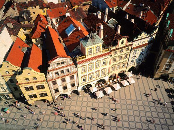 PhotoFly Travel Club | Old Town Prague | PhotoFly Travel Club