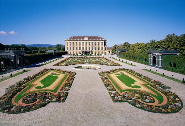 PhotoFly Travel Club | Kronprinzengarten pics | PhotoFly Travel Club
