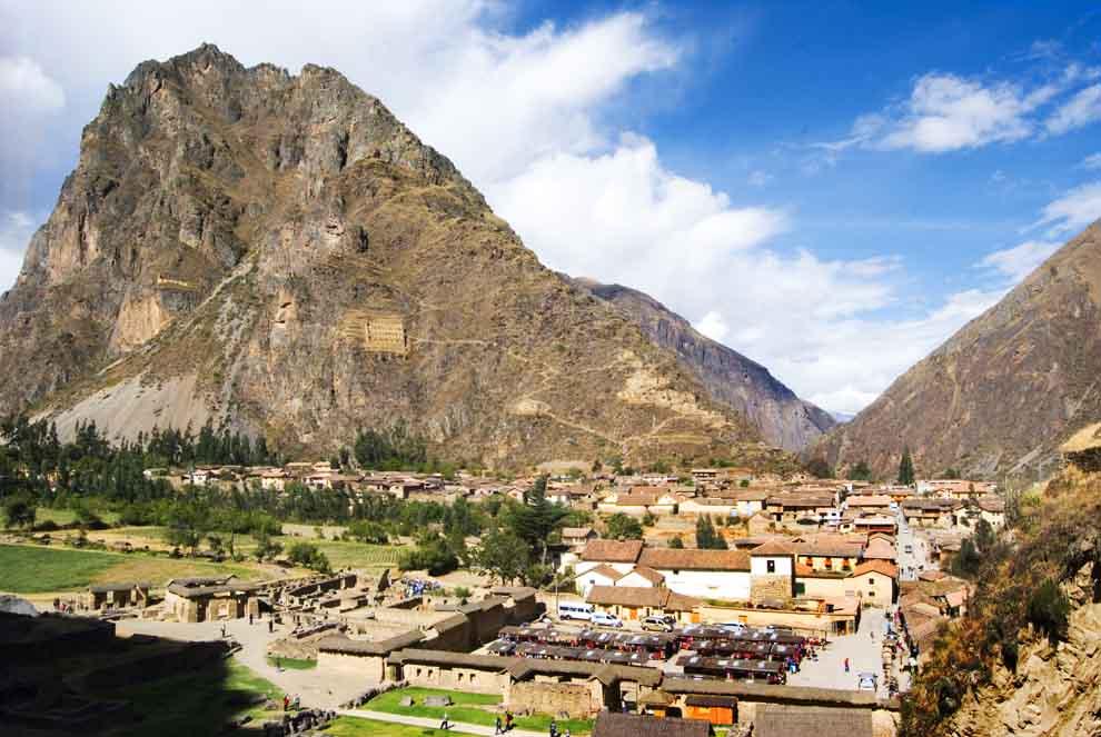 PhotoFly Travel Club | Sacred Ruins Peru | PhotoFly Travel Club