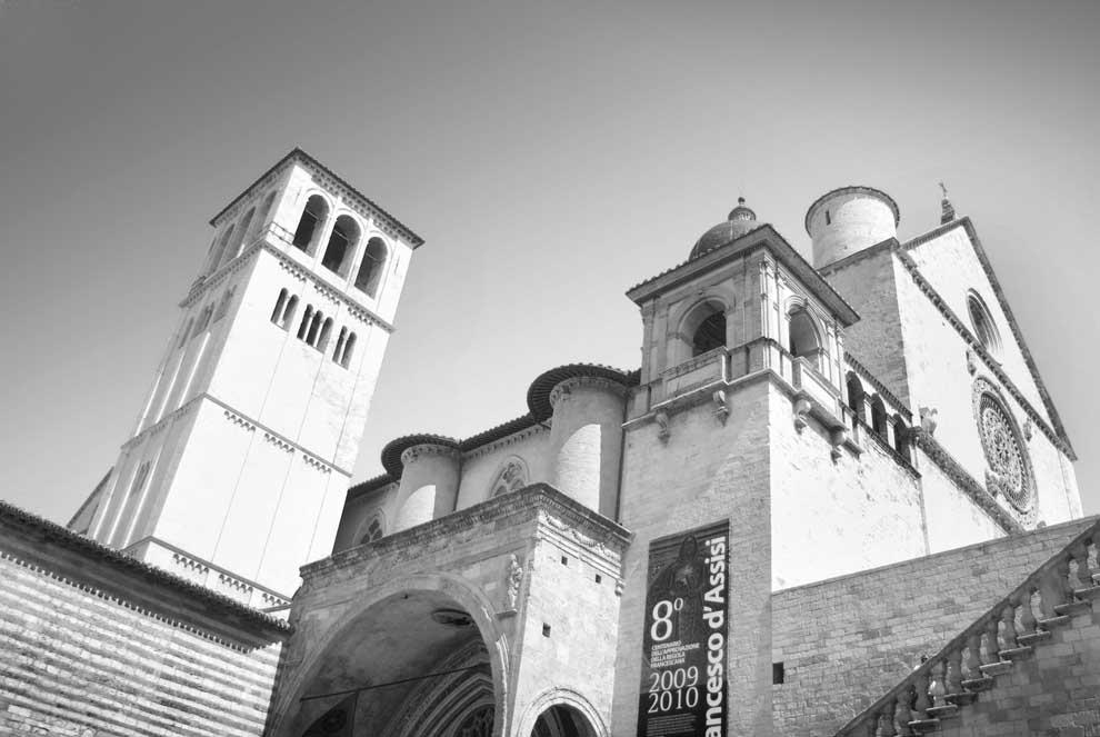 PhotoFly Travel Club | St Franics Chapel | PhotoFly Travel Club