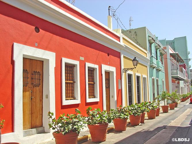PhotoFly Travel Club | puerto rico colors | PhotoFly Travel Club