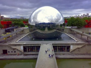 France city of science