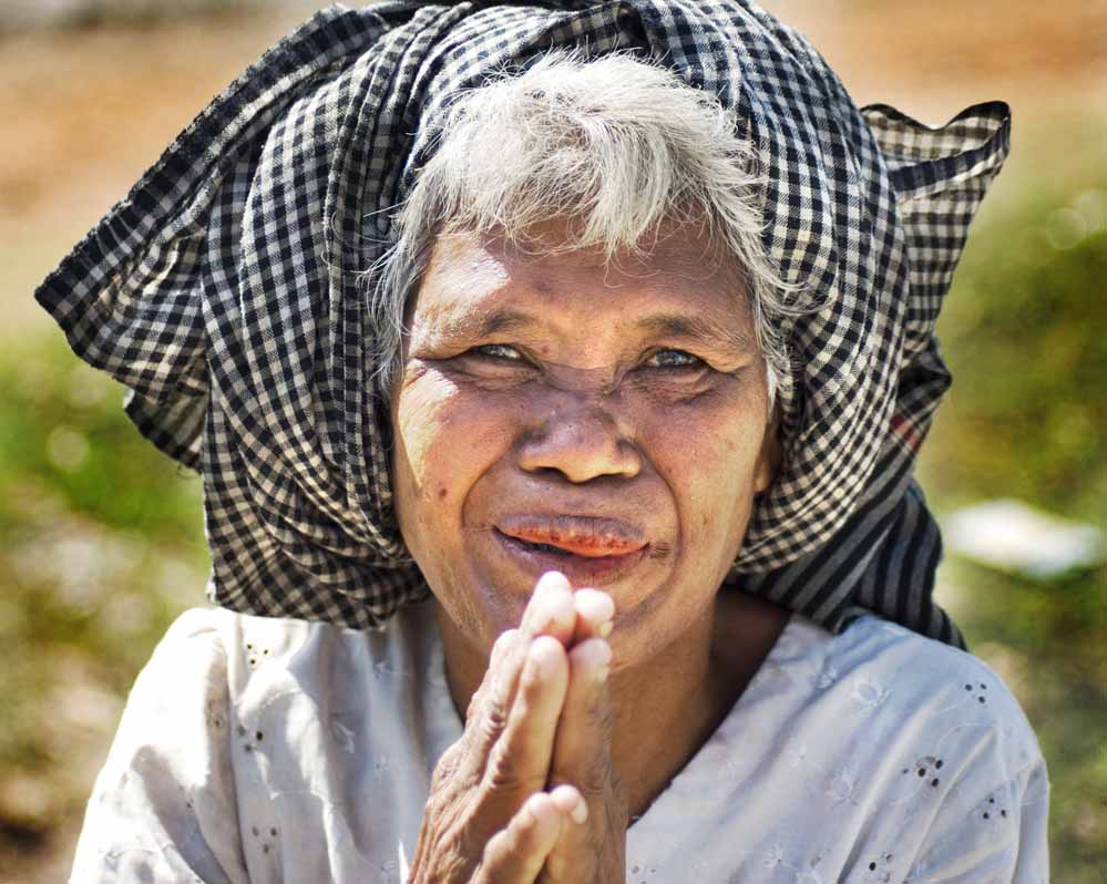 PhotoFly Travel Club | People of Cambodia | PhotoFly Travel Club
