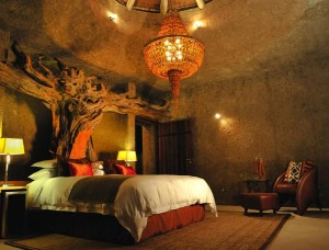 earth lodge south africa
