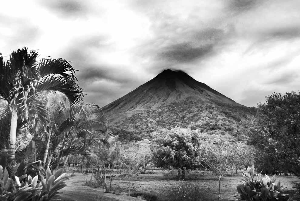 PhotoFly Travel Club   Arenal Volcano   PhotoFly Travel Club