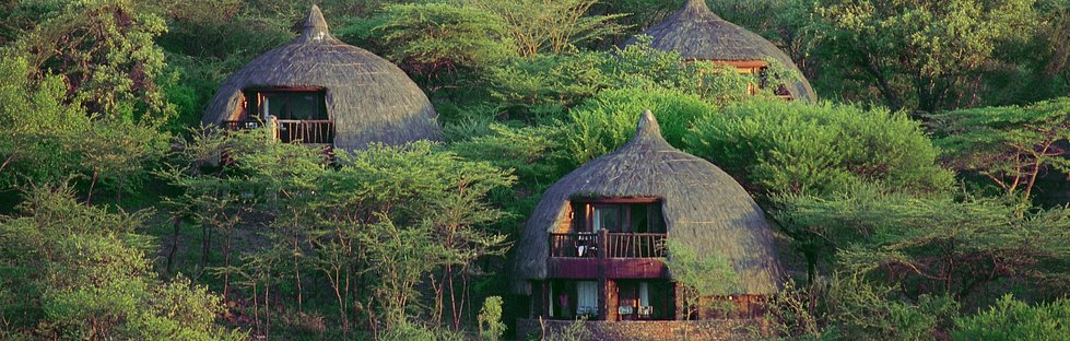 PhotoFly Travel Club | Tanzania Game Lodges | PhotoFly Travel Club