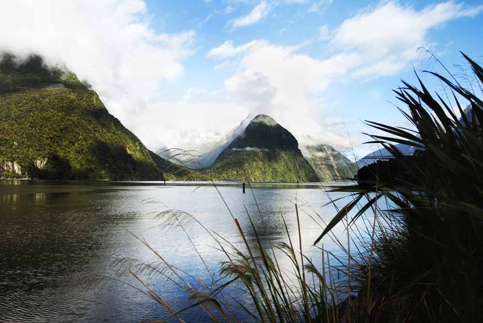 PhotoFly Travel Club | Milford Sound NZ | PhotoFly Travel Club