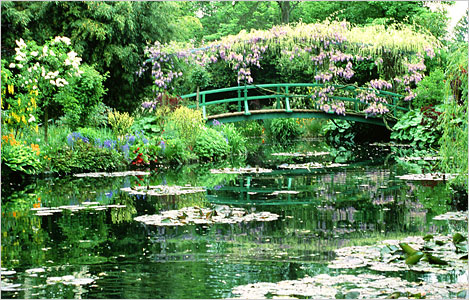 PhotoFly Travel Club | Giverny, France | PhotoFly Travel Club