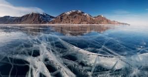 Lake Baikal photography
