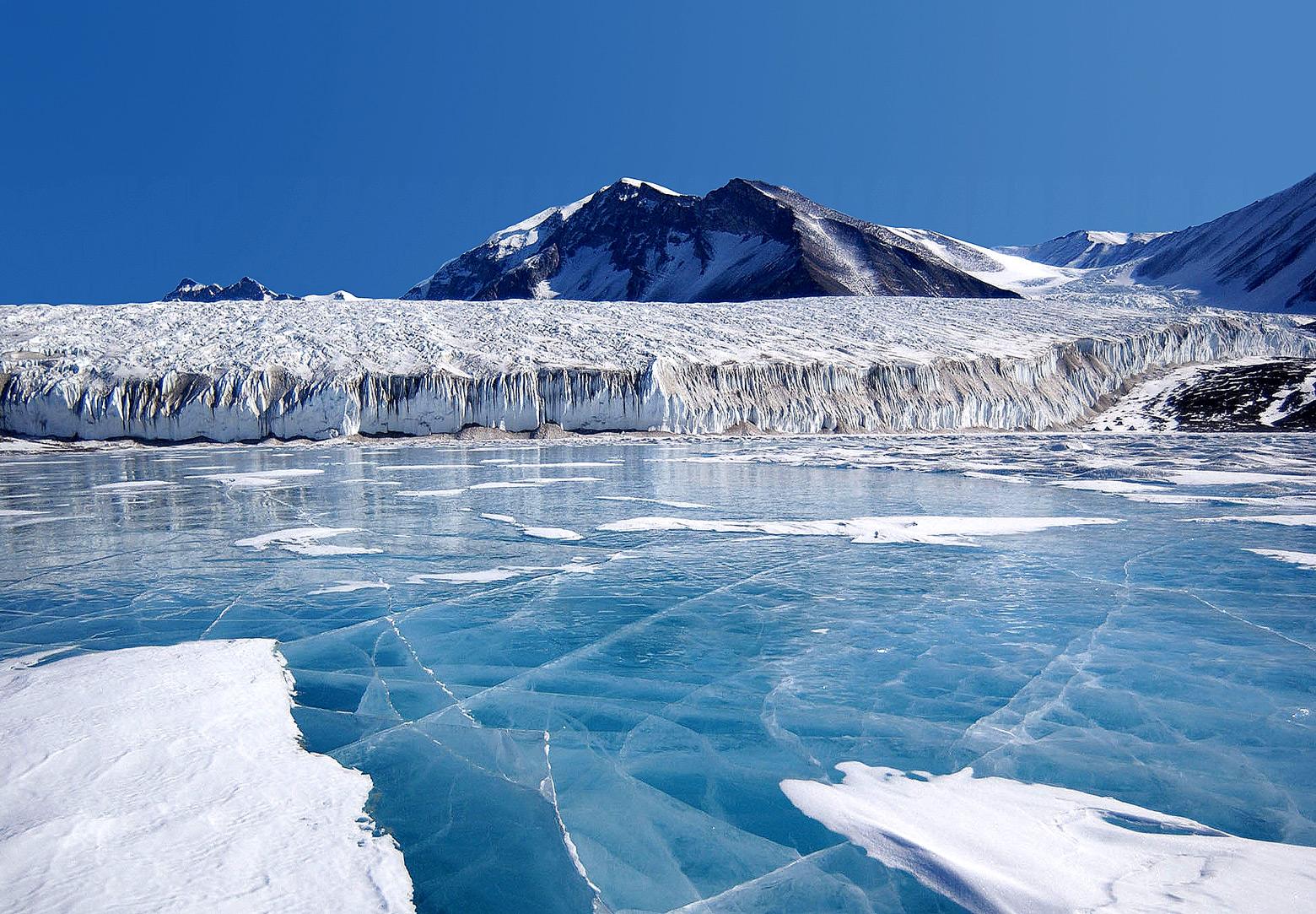 landscape photography antarctica