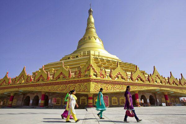 PhotoFly Travel Club | topimg_19260_pagoda_600x400 | PhotoFly Travel Club