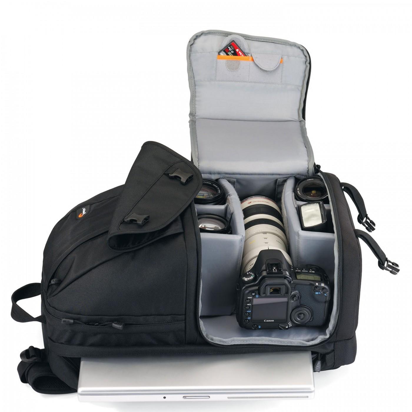 PhotoFly Travel Club   FastPack_350_Stuffed   PhotoFly Travel Club