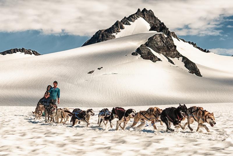 PhotoFly Travel Club | dogsled | PhotoFly Travel Club
