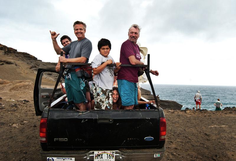 Big Island photos