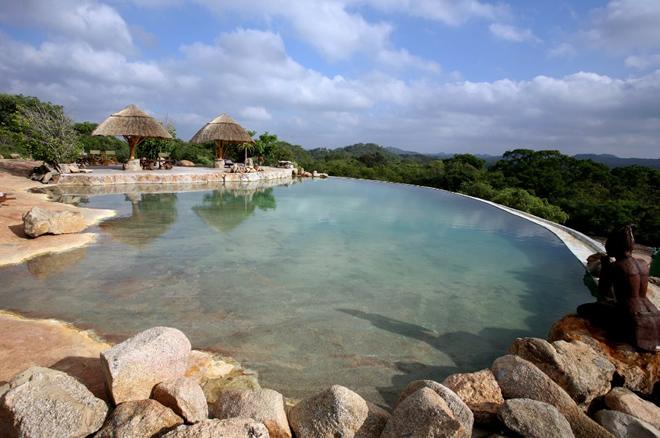 PhotoFly Travel Club | Amalinda Pool 3 | PhotoFly Travel Club