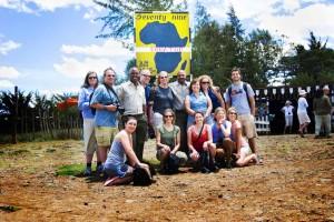 equator of kenya
