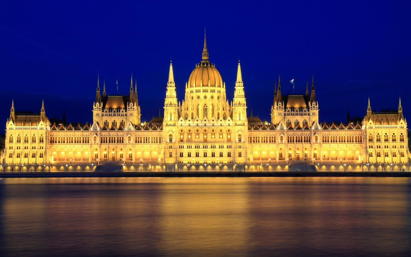 Budapest small group tours