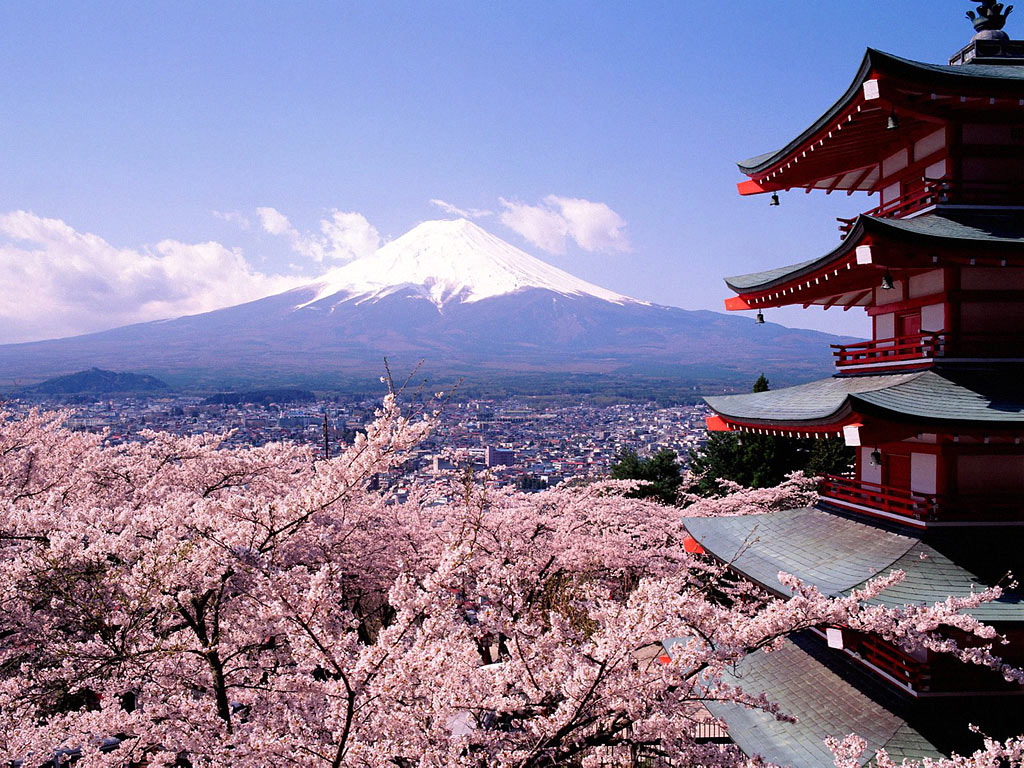 PhotoFly Travel Club | Mount-fuji-View | PhotoFly Travel Club