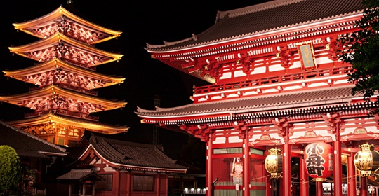 PhotoFly Travel Club   Tokyo_Asakusa_Sensoji_Temple_4   PhotoFly Travel Club