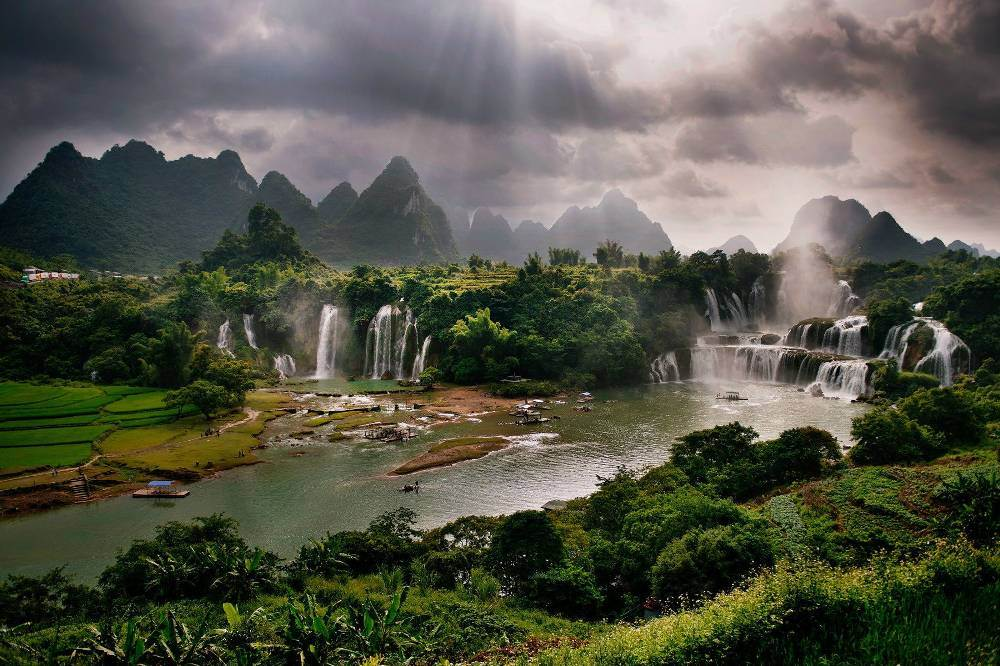 PhotoFly Travel Club | 22waterfalls-of-guangxi-province | PhotoFly Travel Club