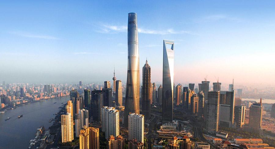 PhotoFly Travel Club | shanghai tower | PhotoFly Travel Club