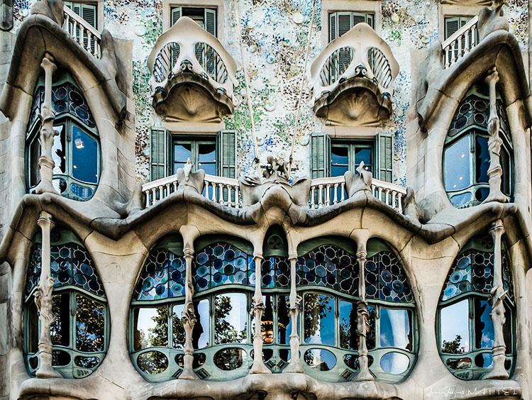 Gaudi Masterpiece