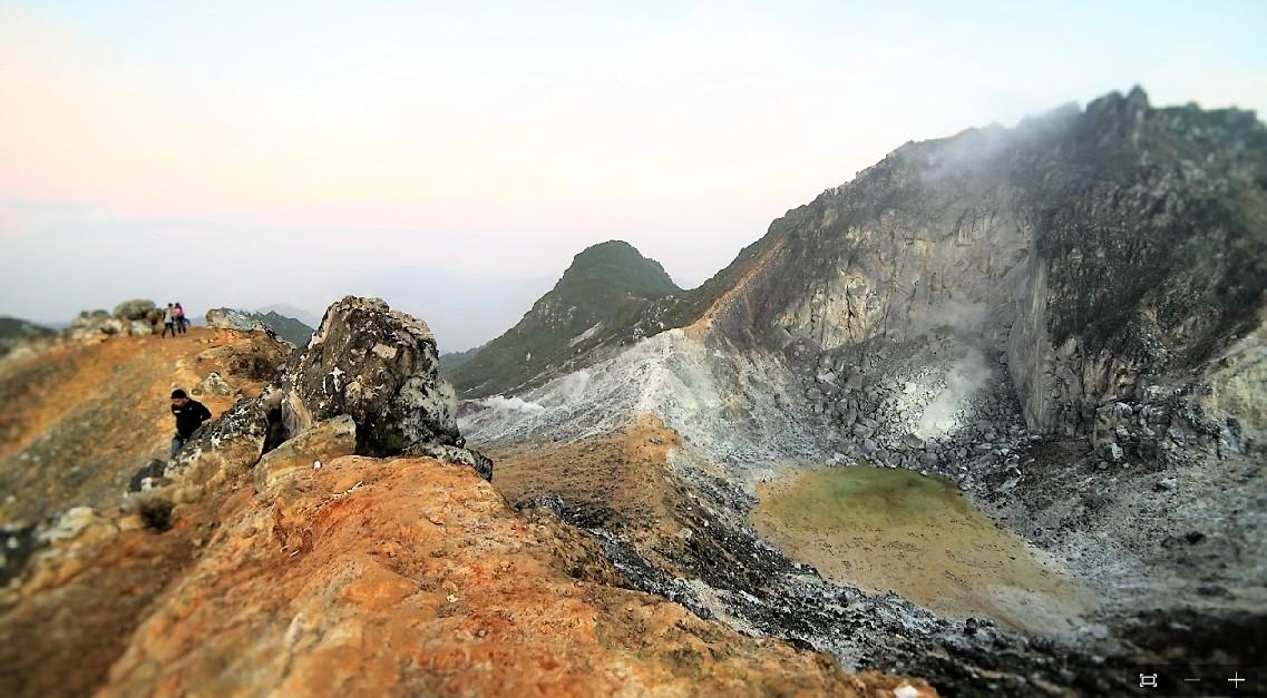 PhotoFly Travel Club | Volcano | PhotoFly Travel Club
