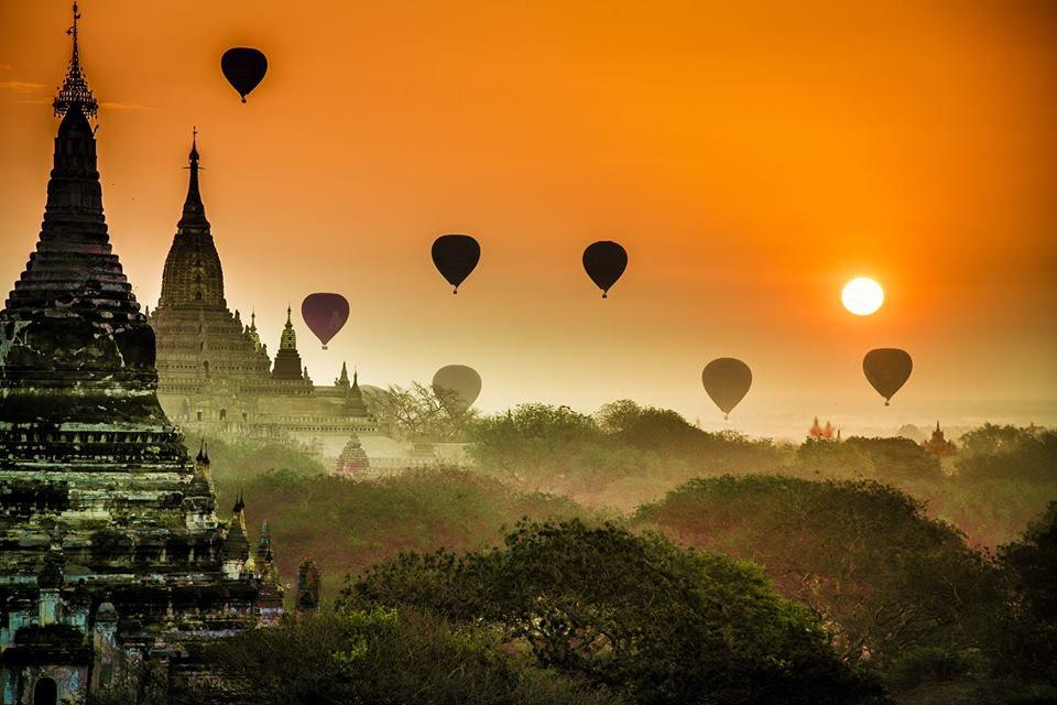 PhotoFly Travel Club   Burma group tours   PhotoFly Travel Club