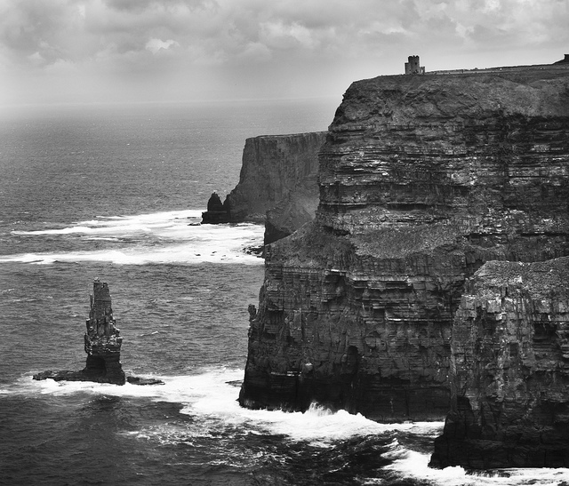 PhotoFly Travel Club | cliffs moher | PhotoFly Travel Club