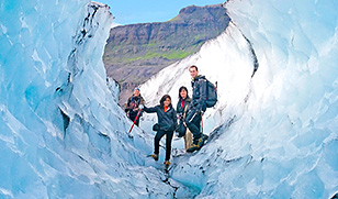PhotoFly Travel Club | GlacierTours2 | PhotoFly Travel Club