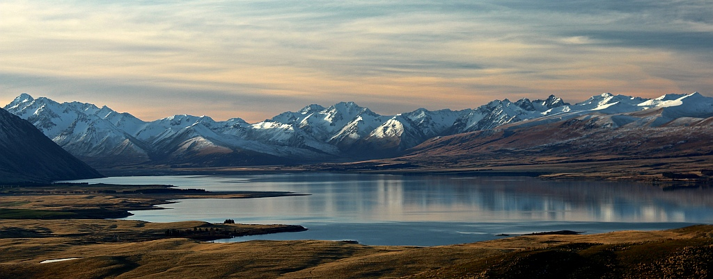 PhotoFly Travel Club | Lake Tekapo New Zealand | PhotoFly Travel Club