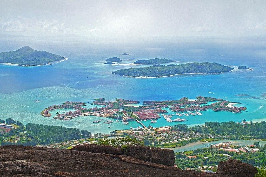 PhotoFly Travel Club | Seychelles overall image | PhotoFly Travel Club