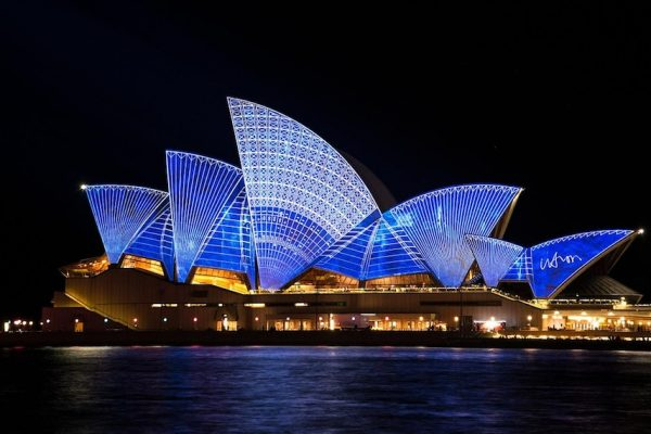group travel australia