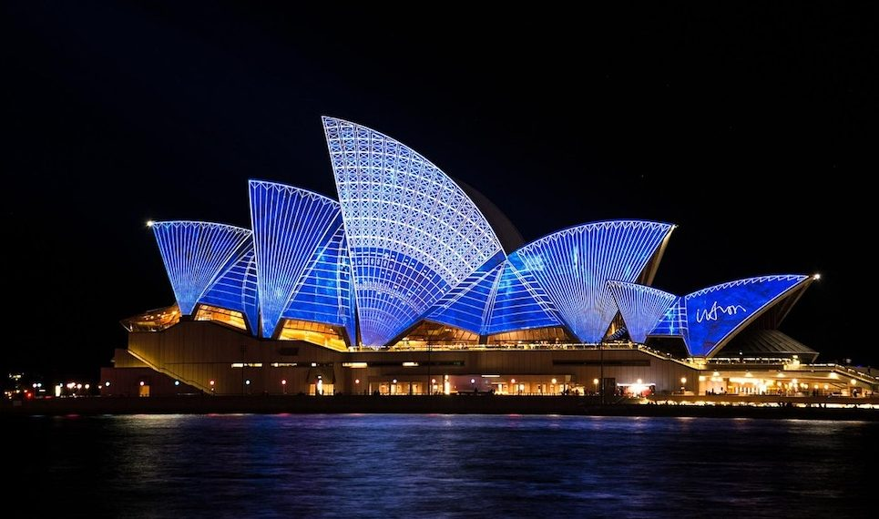 PhotoFly Travel Club | Australia Sydney group travel | PhotoFly Travel Club