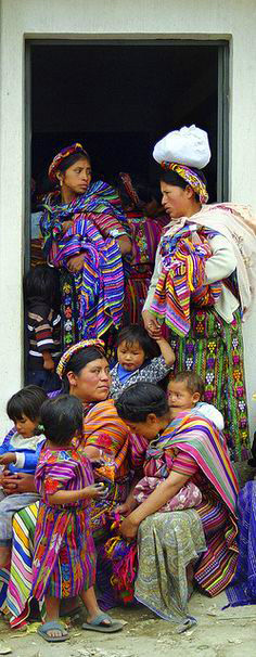 PhotoFly Travel Club | Chichicastenango-women copy | PhotoFly Travel Club